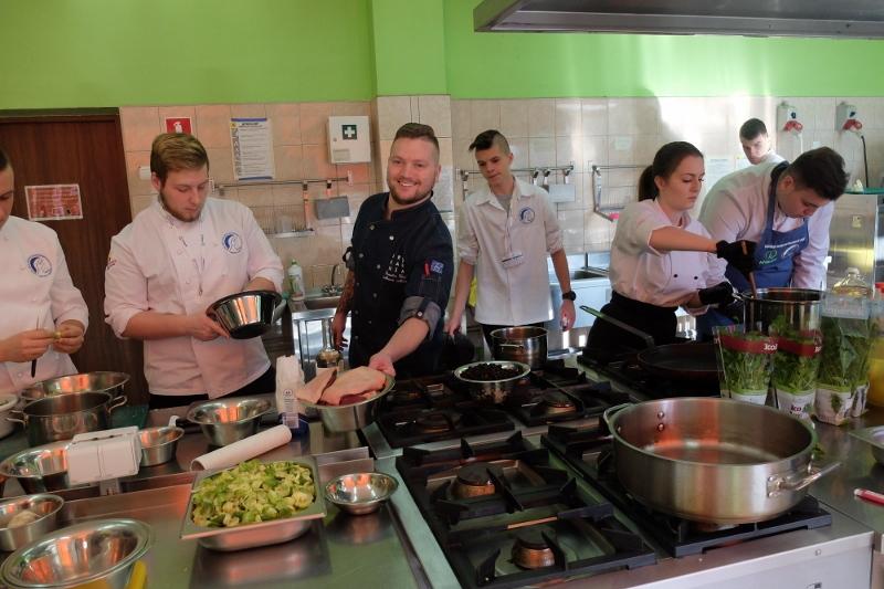 Konkurs Kulinarny Komorska Edu Pl